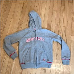 Nike Ohio state sweatshirt women's size small
